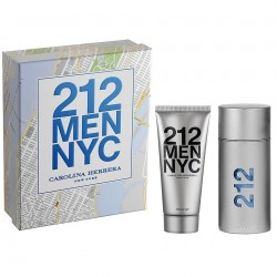 CAROLINA HERRERA 212 MEN...